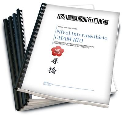 Treinamentos de Wing Chun
