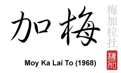 Mestres de Wing Chun no Brasil mestres de wing chun no brasil - MOY KA 2 - Mestres de Wing Chun no Brasil – Família Moy Ka Lai To