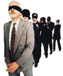 Obediência Cega