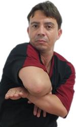 Mestres de Wing Chun no Brasil