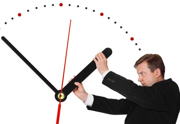 administracao-do-tempo  - administracao do tempo - O Tempo