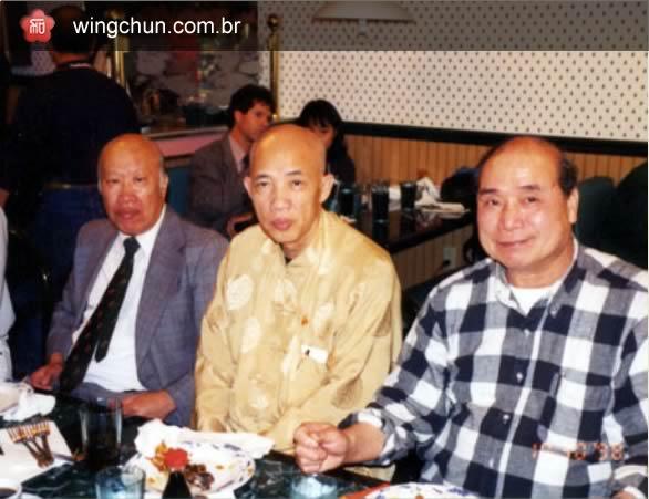 Kai Siu Yan 認 識 人