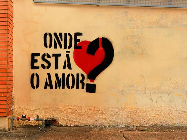- ss - O Amor