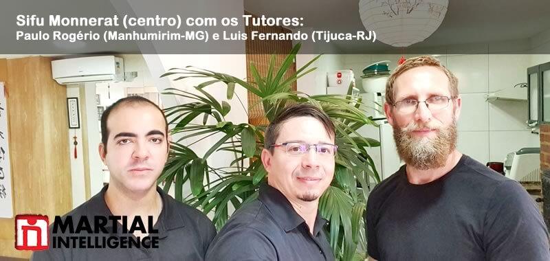 Wing Chun em Minas Gerais com Unidade em Manhumirim!