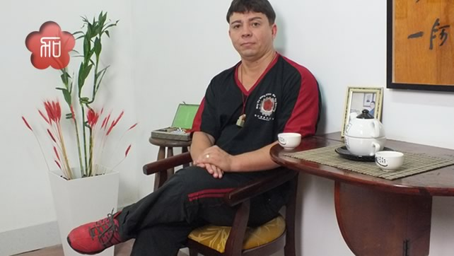 sifu monnerat é entrevistado no blog do dido - sifu monnerat - Entrevista no Blog do Dido videos de wing chun kung fu - sifu monnerat - Videos de Wing Chun Kung Fu
