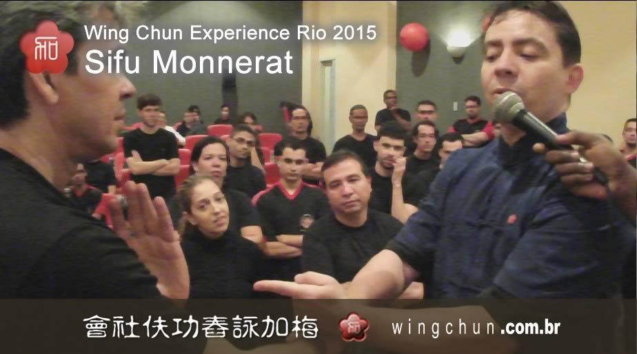 seminarios de wing chun rj - seminarios de wing chun rj - Seminário Anual Wing Chun Experience Rio 2015