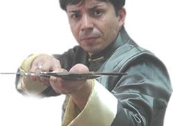 wing chun em niterói - seminarios ving tsun sifu monnerat - Seminário de Wing Chun em Niterói RJ