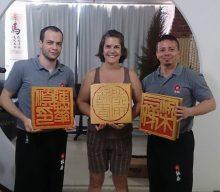 Ving Tsun Niteroi – Símbolos Oficiais Chineses wing chun no brasil - ving tsun niteroi rj 1 220x192 - Wing Chun no Brasil e no Mundo