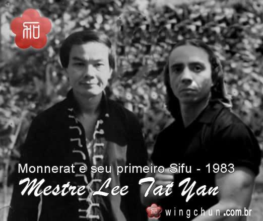 Mestres do Ving Tsun mestres do ving tsun - mestres de ving tsun brasilia rj sp ba mg df - Mestres do Ving Tsun – Sifu Monnerat e Mestre Lee Tat Yan