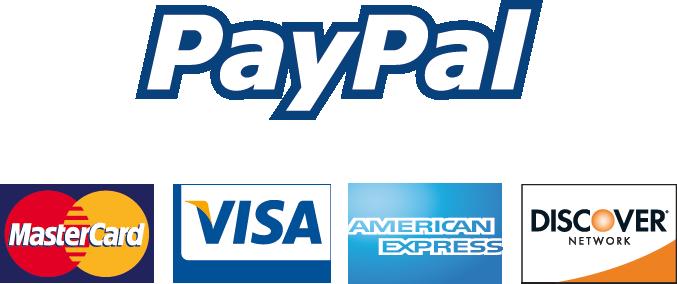 paypal  - paypal - Informações de Faturamento