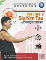 SIU NIM TAU - VOL.1 - siunimtau vol2 thickpaperbacklaying CAPA - SIU NIM TAU – VOL.1