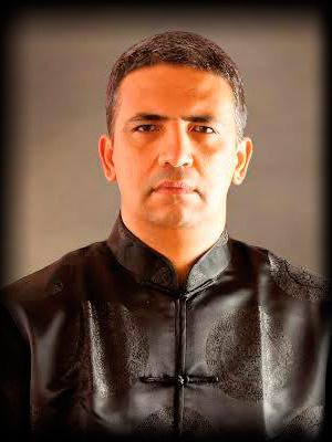 - juliocamacho - Mestre Julio Camacho